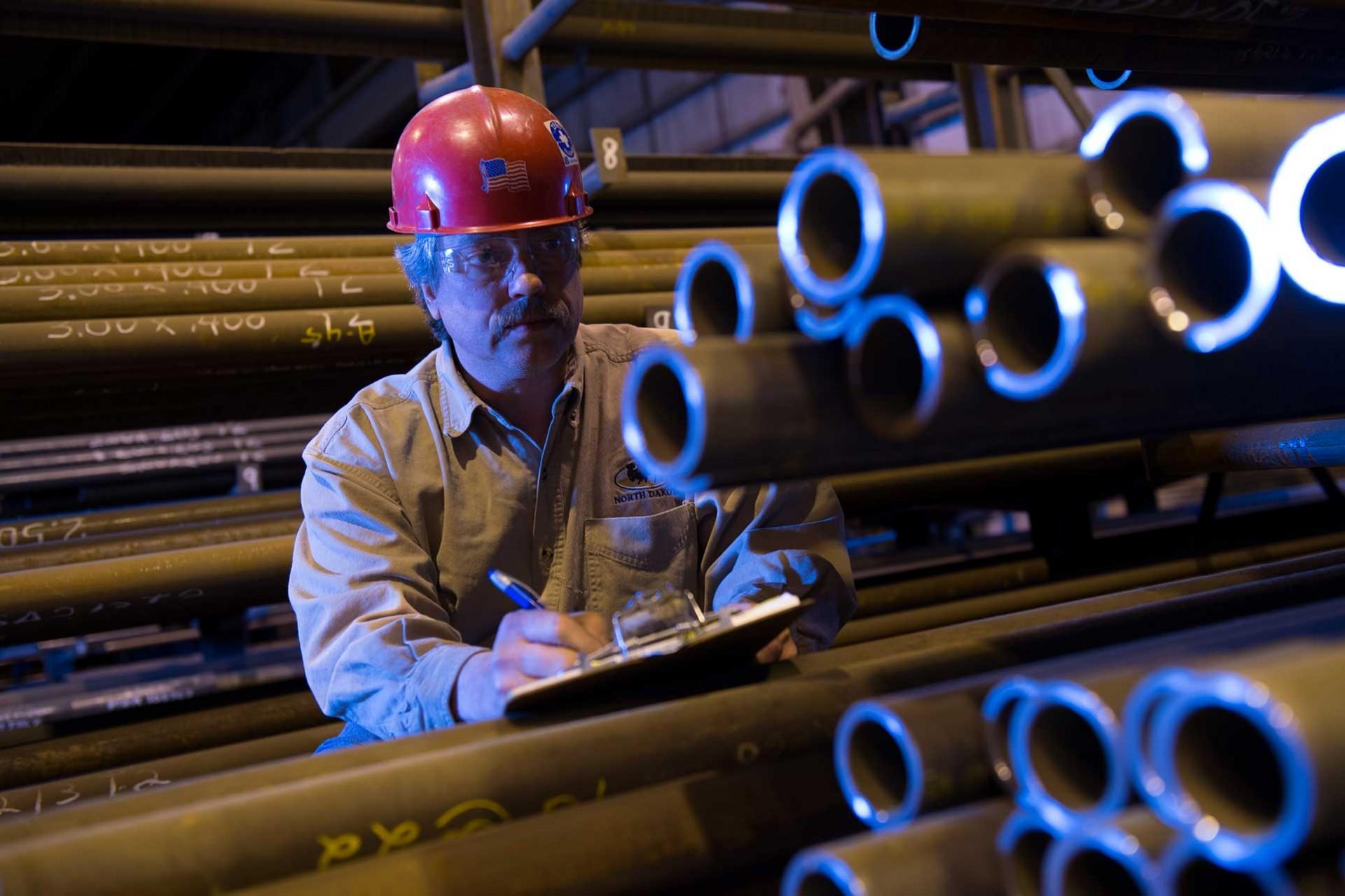 Welding Quality Control Industrial Contractors Inc
